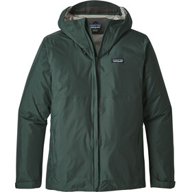 Patagonia Torrentshell Jacket Men micro green